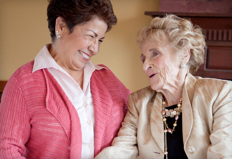 Apply for Dementia Home Care Grant Archives - Help For